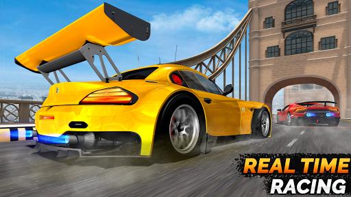 Fast Car Racing  screenshots 1