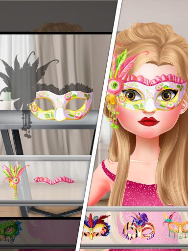 Fashion Makeup Challenge screenshots 5