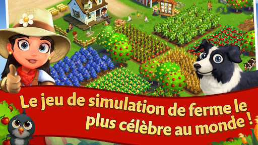 Code Triche FarmVille 2 : Escapade rurale APK MOD (Astuce) screenshots 1