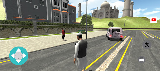 Indian Bikes & Cars Driving 3d  screenshots 1