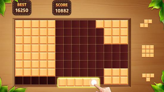 Wood Block Classic 1.0.5 screenshots 1