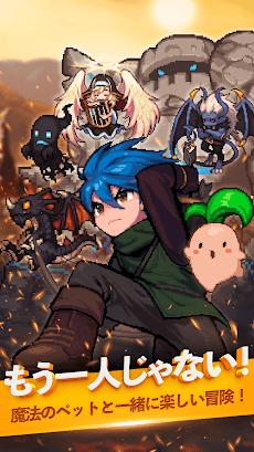 ダンジョン&ハンター:放置型RPG!のおすすめ画像4