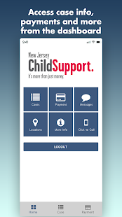 NJ Child Support