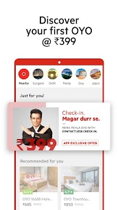 OYO: Book Hotels With The Best Hotel Booking App 1