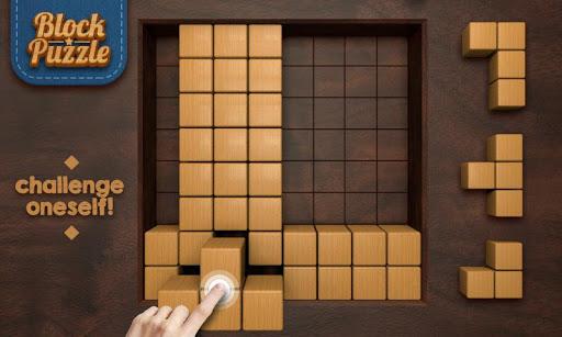 Wood Block - Music Box 27.0 screenshots 23