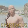Spartacus The Gladiator free game apk icon