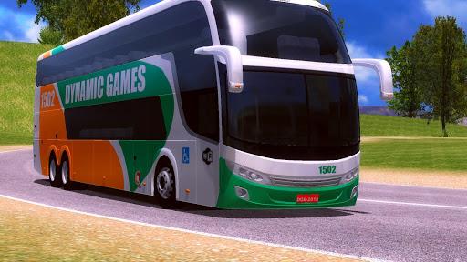World Bus Driving Simulator 1.18 screenshots 8