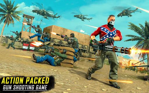 Modern FPS Shooting Game: Counter Terrorist Strike  screenshots 3