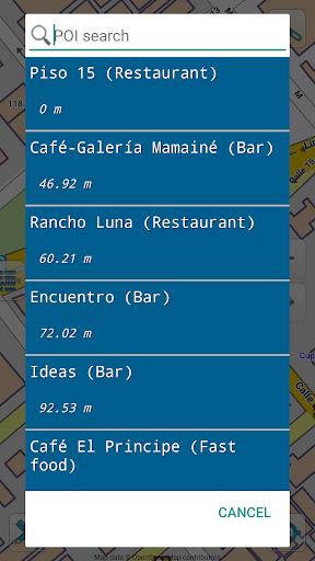 Map of Cuba offline 2.3 Screenshots 6