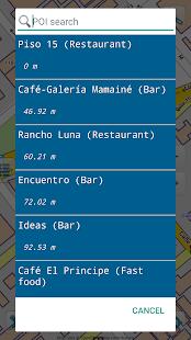 Map of Cuba offline 2.6 Screenshots 6