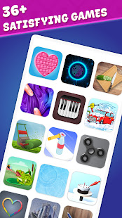 AntiStress, Relaxing, Anxiety & Stress Relief Game