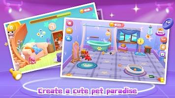 Pet Paradise-My Lovely Pet