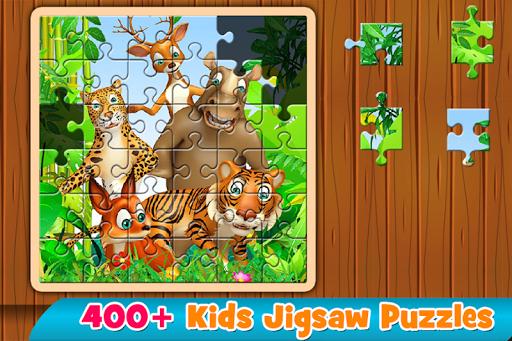 Fun Kids Jigsaw Puzzles for Toddlers apkdebit screenshots 9