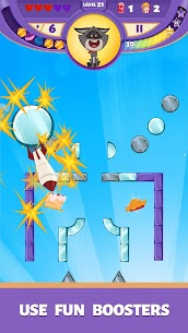 Taffy: Feed the Kitty Apk Mod + OBB/Data for Android. 3