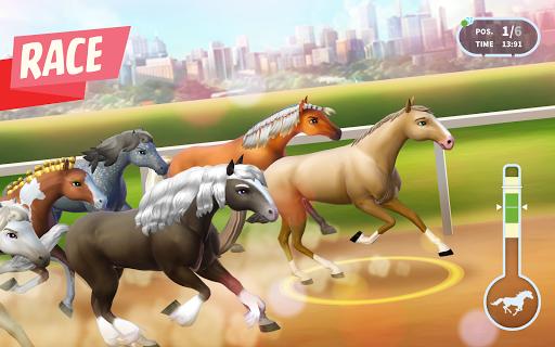 Horse Haven World Adventures apktram screenshots 12