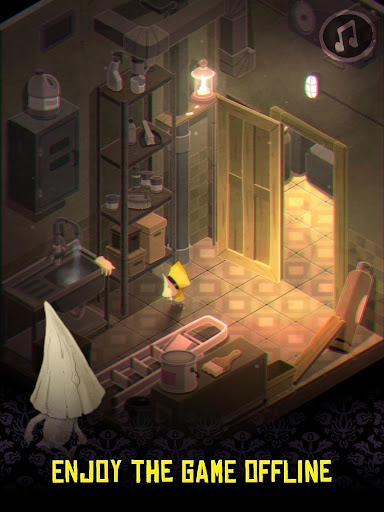 Very Little Nightmares apktram screenshots 10