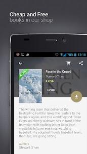 eReader Prestigio: Book Reader Apk Download, NEW 2021 7