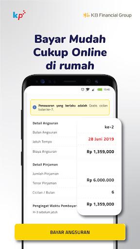 Kreditplus Mobile – Solusi Mudah Semua Kredit