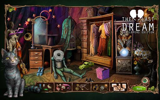 The Last Dream - Puzzle adventure  screenshots 8