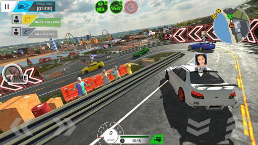 Car Drivers Online: Fun City 1.15 Screenshots 4