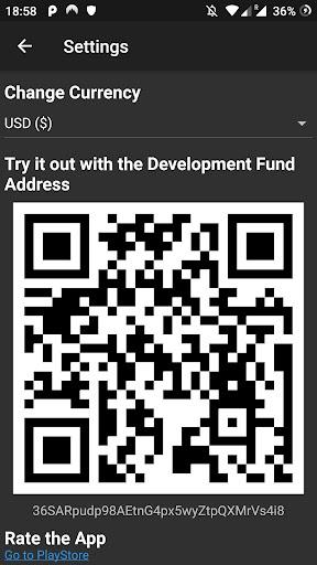 scanner di codice qr bitcoin