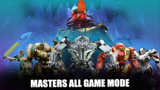 Robot Game 3D Fight: Transformers Games 2021  screenshots 1