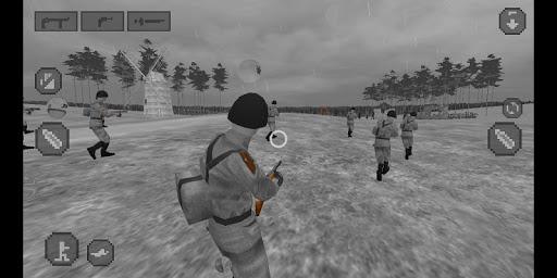 Red Sun 1.2 screenshots 2
