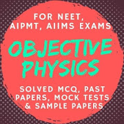 Objective Physics for NEET, AIPMT, AIIMS - Offline
