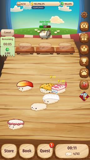 Tap Tap Sushi apkpoly screenshots 7