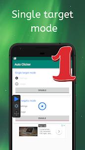 Auto Clicker Automatic tap 2