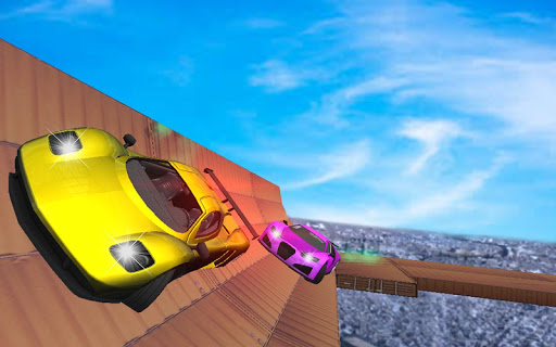 Impossible Stunts Car Racing Games: Spiral Tracks 2.1 screenshots 6