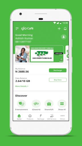 Glo Cafe Nigeria android2mod screenshots 2