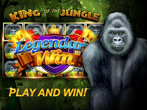 MyJackpot u2013 Vegas Slot Machines & Casino Games 4.8.19 screenshots 14