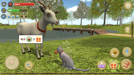 Cat Simulator 2020 for PC Free Download on Windows and Mac 3