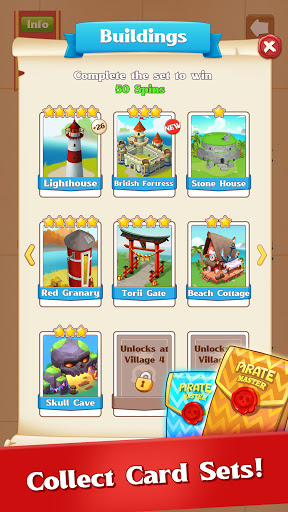 Pirate Master - Be The Coin Kings 1.9.11 screenshots 24