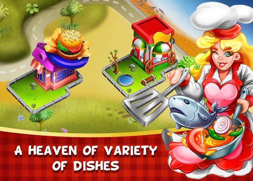 Kitchen Adventure - Tasty Cooking Restaurant Chef 1.2.3 screenshots 13