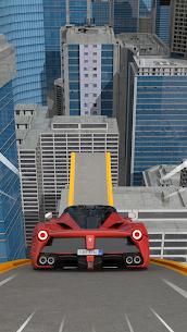 Ramp Car Jumping MOD (Unlimited Money) 2
