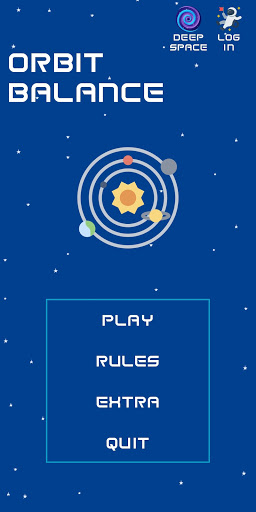 Orbit Balance - Puzzle game - Sudoku goes to space 1.13 screenshots 1