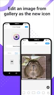 X Icon Changer – Customize App Icon & Shortcut 3.0.9 Apk 3