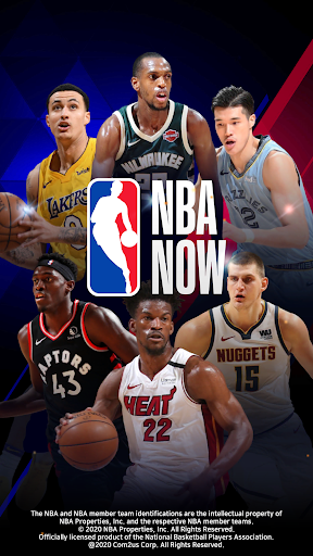 NBA NOW Mobile Basketball Game 2.0.9 screenshots 1