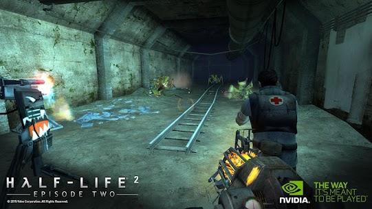 Half-Life 2 Episode Two APK 79 3