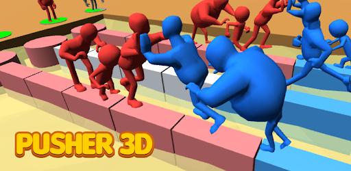 Pusher 3D screenshots 13