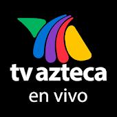icono TV Azteca En Vivo