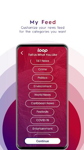 Loop - Caribbean Local News android2mod screenshots 5