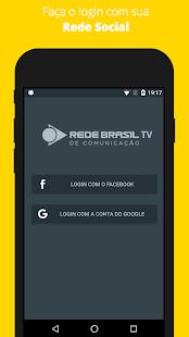rede brasil tv hack