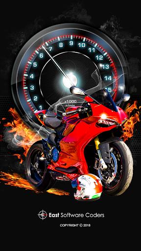 Moto 1.4 screenshots 1