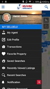 Sellboji - RE/MAX Lakes Realty 3.0 Screenshots 2