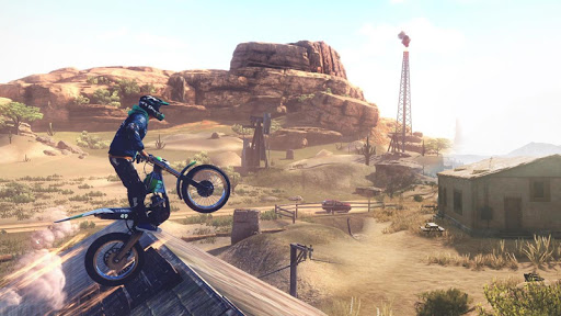 Stunt Race 3D- Extreme Moto Bike Racing Games 2020 1.1.0 screenshots 17