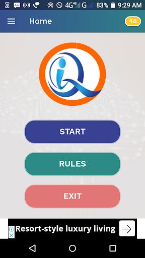 Bhaarat Quiz  screenshots 1