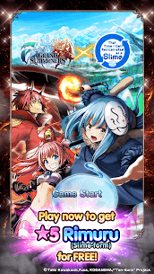 Grand Summoners – Anime Action RPG 3